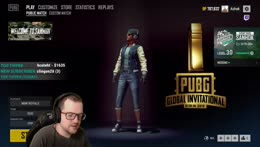 Back from twitch prime event LFG || Prime loot drops today!