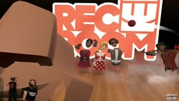 Rec Room... Let's Get WEIRD!!! - The Jaboody Show
