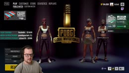 PGI title skin set giveaway every hour !giveaway