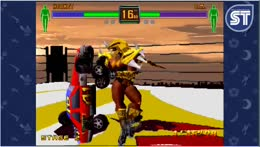 fighters megamix Clips - Twitch
