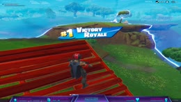 fortnite stretched res gameplay