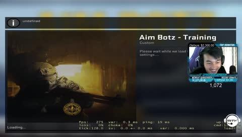 CigaretteSTV's Top Counter-Strike: Global Offensive Clips
