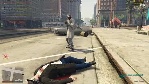 NerdFireYT's Top Grand Theft Auto V Clips