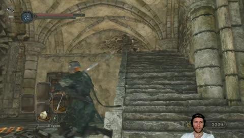Dark Souls 2 | Die große Sterberei des Nils B. [LIVE]