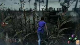 [AUS] Killer main. Learning Survivor. Death garden later! positive AF.