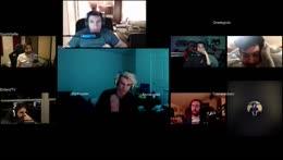 SCUFFED Podcast 5 ft Asmongold, Trihex, Destiny, Pokimane,  xQc, Fedmyster, Giantwaffle, Jakenbake, EsfandTV + summit may show up later.