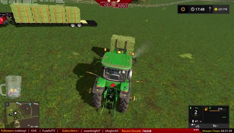 Top Farming Simulator 17 Clips