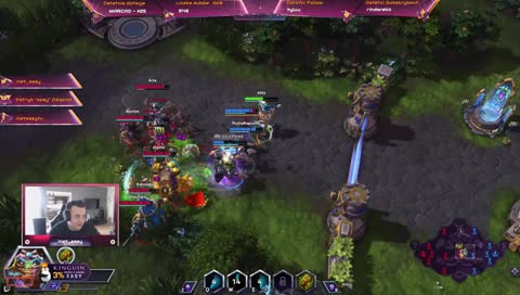 Heroes Of The Storm | Most Viewed - All | LivestreamClips