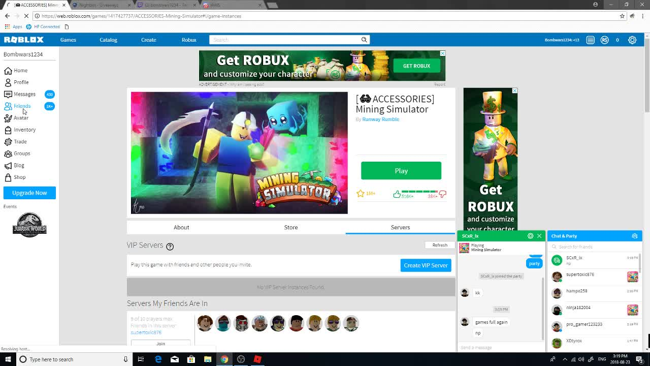 Mining Madness Codes Roblox All Hats In Mining Simulator Roblox