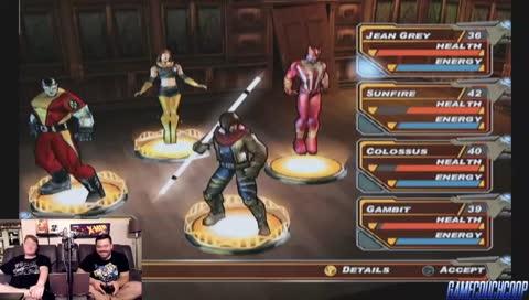 The Fall Of My Wallet Season X Men Legends II Rise Apocalypse GameCouchCoOpgamecouchcoop 1 2 Months Ago