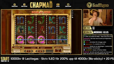 Chapmad S Top 4472 Clips