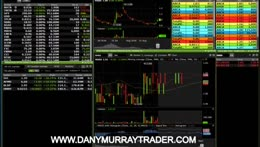 danytrader dany murray stock market live trading avec chat room