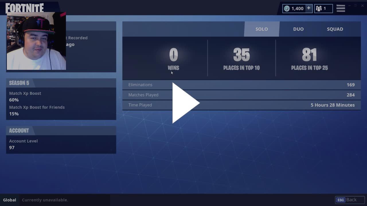 Daz_Black - Daz Games live - Twitch