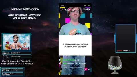 Joyride   Most Viewed - All   LivestreamClips