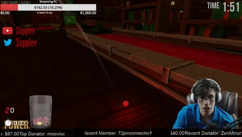 zupple | Most Viewed - All | LivestreamClips