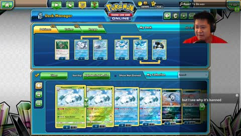 Top Pokémon Trading Card Game Online Clips