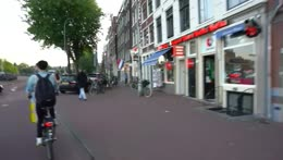 Reckful - last day in amsterdam. with becca, kai, and jimmy