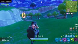 If First Snipe doesn't kill you, I bet the 2nd will ;)