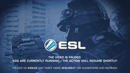 RERUN - CS:GO - OpTic Gaming vs. Ninjas in Pyjamas [Inferno] - Map 2 - Group B LB Round 1 - ESL Pro League Season 7 Finals