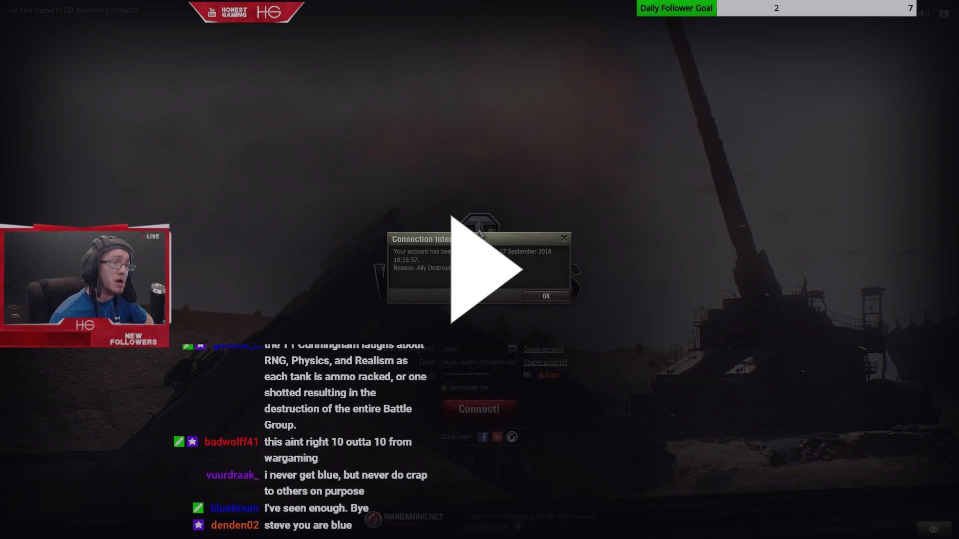 06wallst - {ENG/EU) 62% WINS, EPIC AWESOME FUN! - Twitch