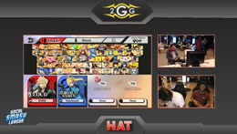 #HAT 39 Ft. Nicko, Jumpsteady, Vuhladdin, ShiNe, ChromXRobin, Gohan