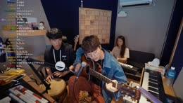 [EN/KR]Busking Practice 버스킹연습! with JJondeuk&Shongah