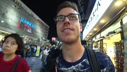 Tokyo, JPN - Burgers w/ The Boys (Chat) jnbAw TOKYO GAME SHOW TOMORROW! - !Discord !Jake !YouTube - @JakenbakeLive on !Socials