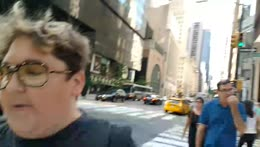 NYC - Day 1