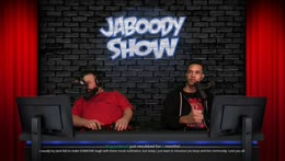 DONGER VS. LEWART: The Saga Continues - The Jaboody Show