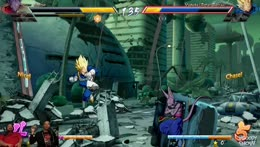 Dongman Dominating with the BEERus
