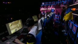 Major Waiting Room RERUN: NaVi vs. BIG [Overpass] Map 1 - Grand Final - ESL One Cologne 2018
