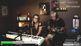 Chill Jams with Fern and Papa Fern! #music #fernFam !sl