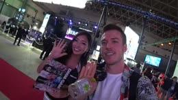 Tokyo, JPN - TOKYO GAME SHOW Day 2018 Day 2 - Business Day jnbN - !Discord !Jake !YouTube - @JakenbakeLive on !Socials