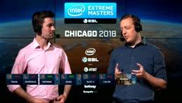 RERUN: IEM Chicago 2018 Qualifiers
