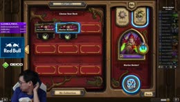 TrumpSC+playing+a+special+Hearthstone+deck%21