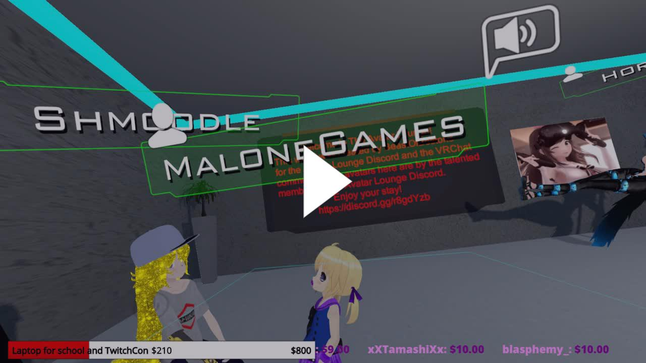 FlareSnare - [VRChat] VRC has multi-core support now! Lets