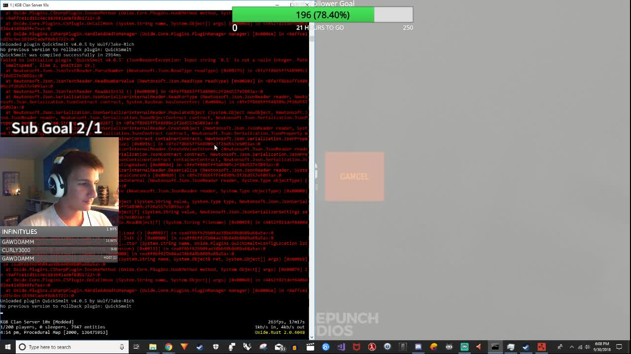 R3nderTV - Volume Up! ^^^ - Twitch