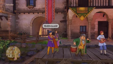 Top Dragon Quest XI Clips