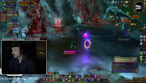 richwcampbell's Top World of Warcraft Clips