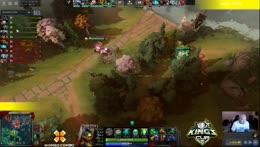 [FIL] BO2 Game 2 Kings Cup Clutch Gamers 0 vs 1 Detonator