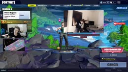 Symfuhny saying why he's not like Tfue. LOL