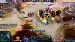 TNC vs EHOME (BO5) | Asia Pro League Grand Finals