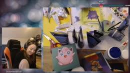 Drawing pokemons ヽ(^。^)丿| Creative
