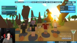 ROBLOX FORTNITE!!! Island royale Tourny This FRIDAY!!!