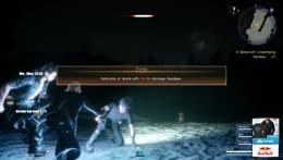 Cloud9 Starke2k   Final Fantasy XV   !youtube   !spellbreak