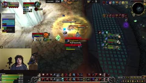 Pshero - R1 Outlaw Rogue / PvP !traits !armory - PsheroTV
