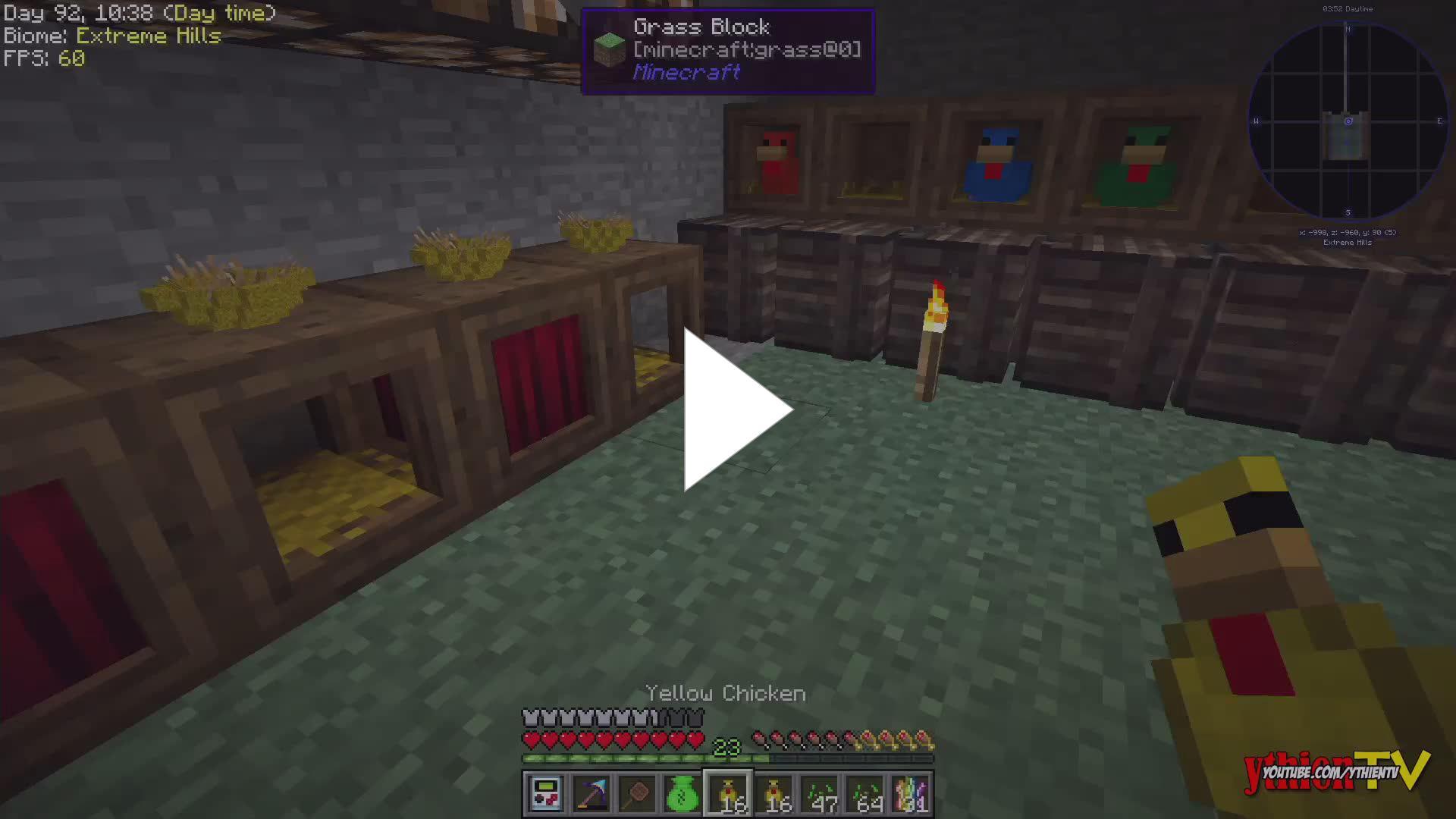 ythienTV - Twitch