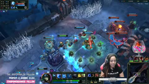 Princesspettyy Person Who Doesnt Know How To Play Does Aram