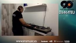 Nineties Live Show - DjMateu