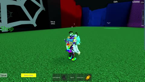 MCRBLXGAMER1 - Undertale 3D Boss Battles: Dust Sans - Streammoments